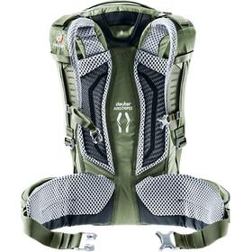 Deuter Trans Alpine Pro 28 Mochila, ivy/khaki